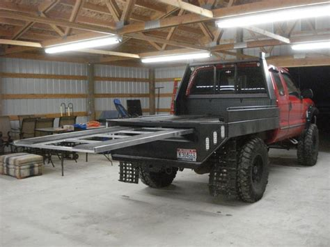 Custom Trucker Flat By Devapishop best 25 custom truck beds ideas on custom