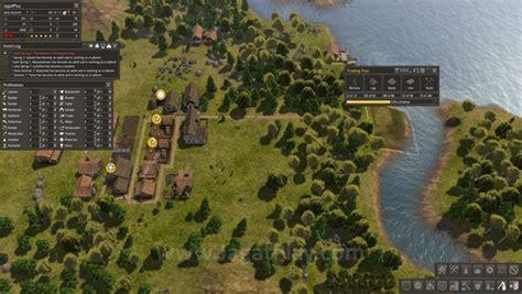 game membuat kota android offline review banished game simulasi kota yang menantang