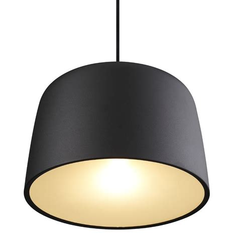 Black Ceiling Light Nordlux Vision 31 Ceiling Pendant Light Black