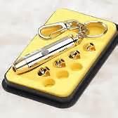 laser diode keychain keychain laser driver circuit