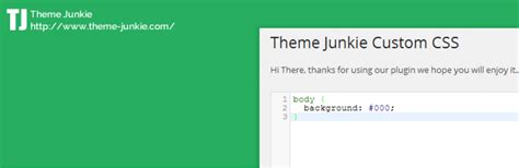 Handcrafted Css - how to customize your website with css the