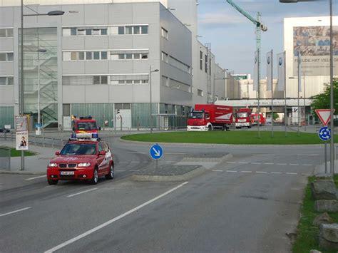 Bmw Dingolfing Bewerbung Kontakt Bmw Werkfeuerwehr Dingolfing 06 2013