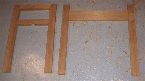 pdf diy plans to build wooden folding table legs