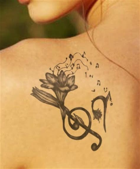 best music tattoo designs 50 best designs and ideas tattoos era