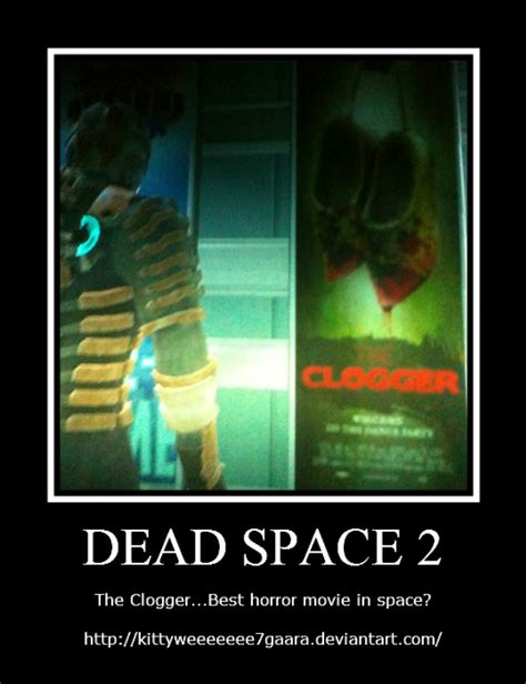 dead space horror film by leonkspiderkitty on deviantart
