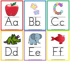 alphabet flash card template printable free printable alphabet flashcards