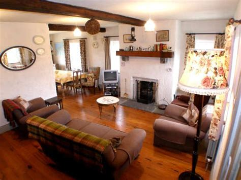 living room ideas ireland horn corncrake cottage dunfanaghy self catering cottage in donegal ireland