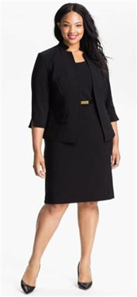 dressing professional for overweight women 1000 ideas about plus size business on pinterest plus