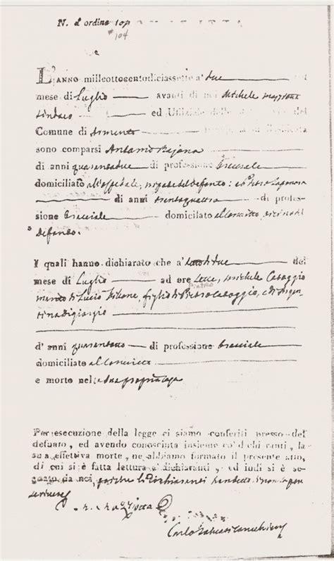 Potenza Italy Birth Records Violaandgrande