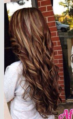 Hair Styles That Are Tricolored Hairstylegalleries Lots Of Pretty Fall Lowlights Fall Hair Highlights Toned And Tri Colored Lowlights Hair
