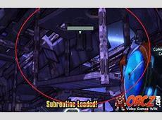 Borderlands Pre-Sequel: Collect cranial interface ... Tps Report Printable