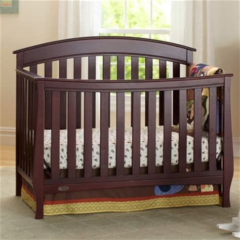 Graco Classic Convertible Crib by Graco Cribs Suri Convertible Crib In Classic Cherry Free