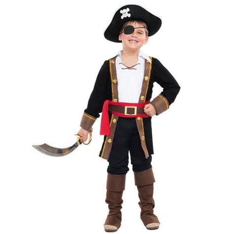 imagenes de niños vestidos de vaqueros disfraz pirata casaca negro ni 209 o parejas disfraces