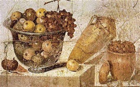 cuisine de la rome antique la cuisine romaine civilisation romaine