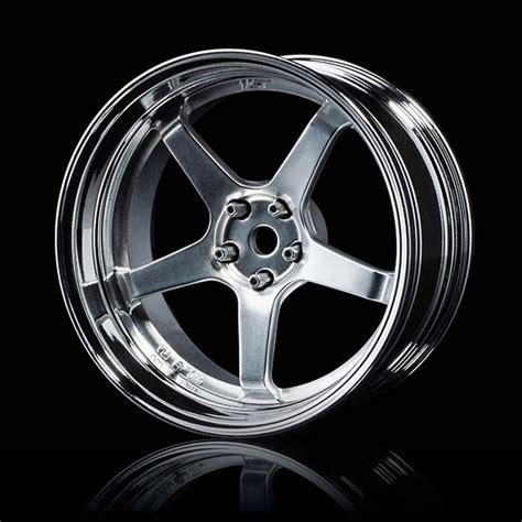 Mst S Fs Gt Offset Changeable Wheel Set 4pcs 102099fs mst s fs gt offset changeable wheel set 4 pcs for 1 10