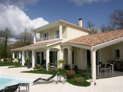 Terrasse Couverte Maison by Maison Avec Terrasse Couverte Amazing Maison Avec