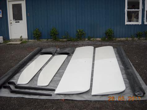 trimaran rudder design phil s foils a z sailboat rudders daggerboards and more