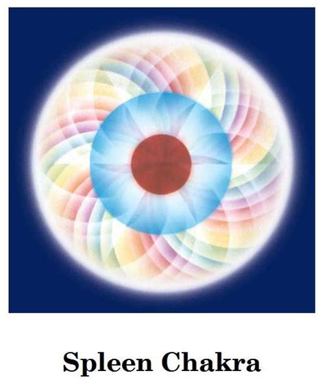 splenic chakra step 2 how to heal yourself and others understanding
