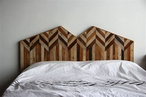 unique wood headboards adelaide s homesewn areile alasko