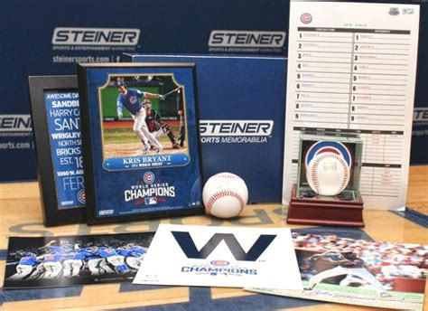 gifts for cubs fans great gifts for cubs fans sports collectors store