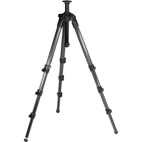 Tripod Carbon manfrotto 057 carbon fiber tripod with rapid column