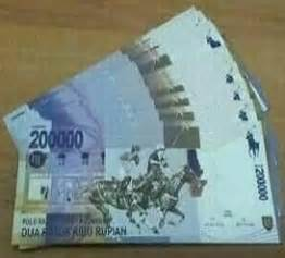 Berikut penjelasan resmi bank indonesia terkait marak informasi adanya