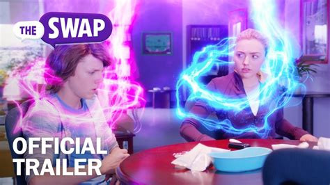 Watch The Swap 2016 The Swap Official Trailer Marvista Entertainment Youtube