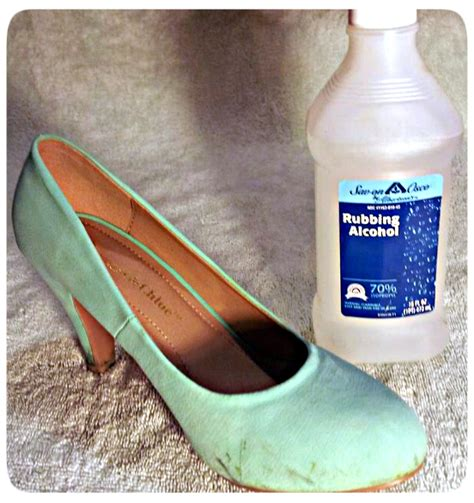 how to clean to clean heels southern girly