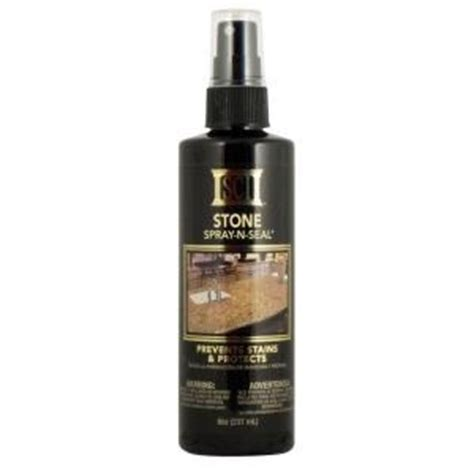 sci 8 fl oz spray n seal penetrating sealer 20003a