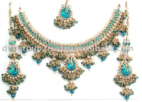 Handmade Indian - indian jewelry