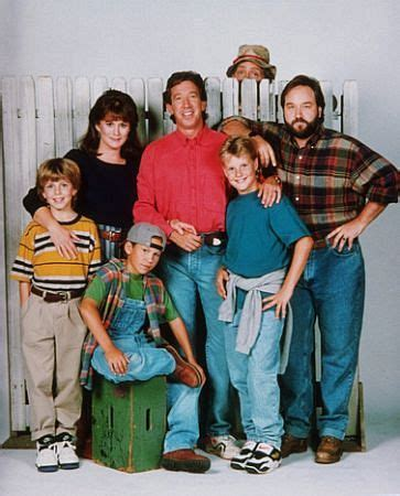 how home improvement set the bar for modern family sitcoms