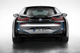 bmw i8 coupe rear end 1 photo 14