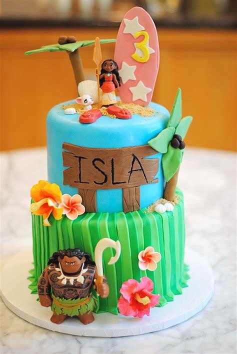 Backyard Birthday Decoration Ideas Kara S Party Ideas Moana Hawaiian Luau Birthday Party