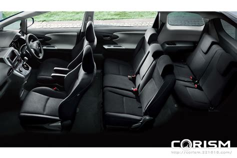 Maruti Eeco 7 Seater Interior View by