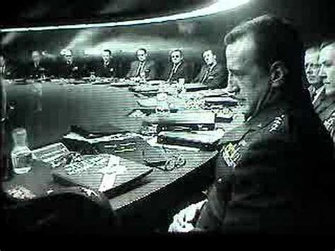 Dr Strangelove War Room by Dr Strangelove The War Room 1