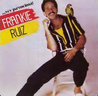 frankie ruiz discography at discogs frankie ruiz lyrics artist overview at the lyric archive