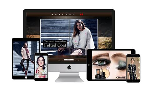 mobile publishing platform 3 e commerce feature benefits you with rewarding results