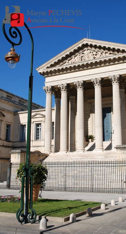 Cabinet Montpellier by Contact Cabinet Pechevis Avocats Montpellier