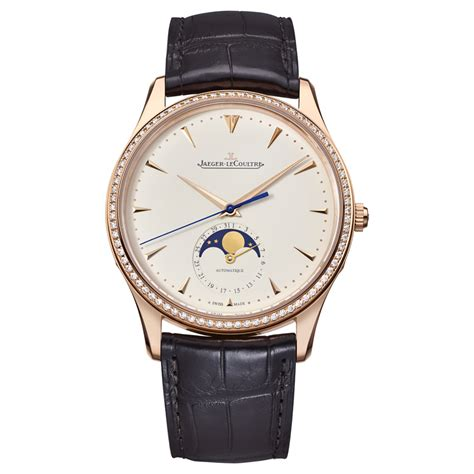 jaeger lecoultre master ultra thin moon 1362501 gold