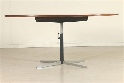 adjustable height desk for sale height adjustable 1960s for sale at pamono