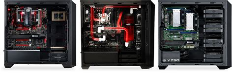 How To Make A Room Cooler masterbox 5 black with meshflow front panel b2b