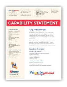 capability statement picture images frompo