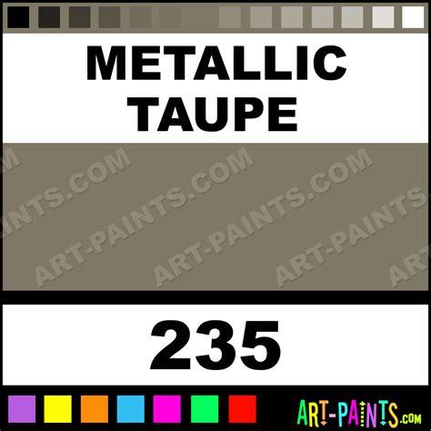 design master paint metallic taupe metallic spray foam and styrofoam paints