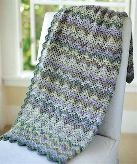 vintage afghan pattern vintage crochet throw and afghan pattern product details