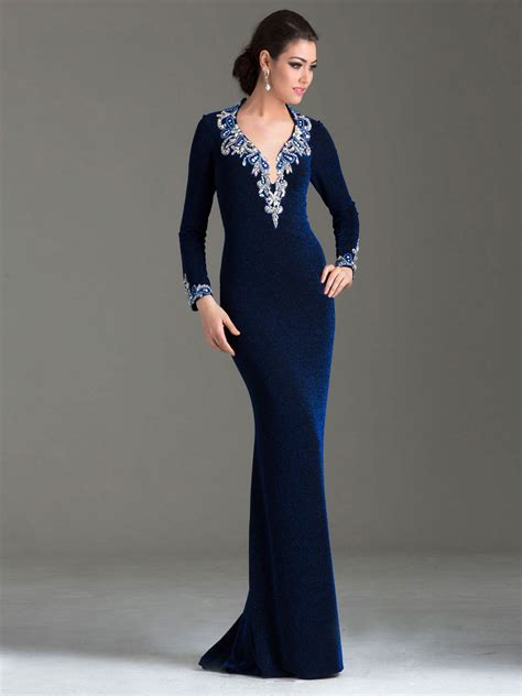 Special Dress special occasion dress in royal blue m6145 promgirl net