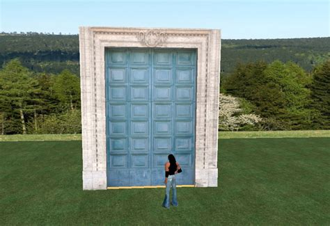 large door large door industrial interior with large door industrial photos creative market