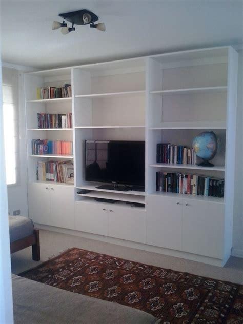 librero y tv muebles dise 241 os especiales ideas remodelaci 243 n casa