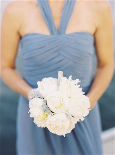 Small Bridesmaid Bouquets by Peony Bouquet Ideas For Brides And Bridesmaids Inside