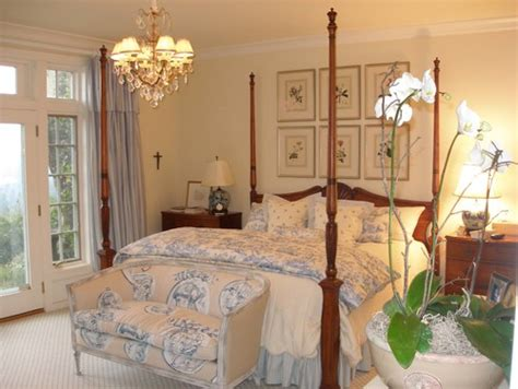 houzz traditional bedrooms a joyful cottage march 2014