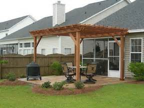 Attached Pergola Ideas by Ideas What Is A Pergola Outdoor Pergola How To Build A